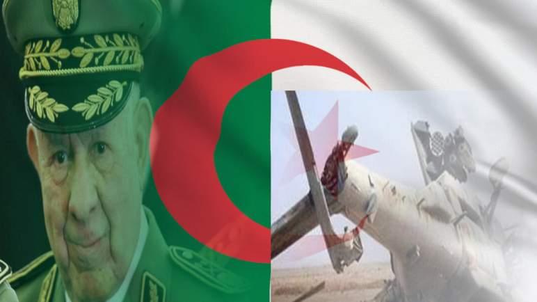 عملية تيبازة العسكرية تتحول إلى فضيحة للجيش الجزائري
