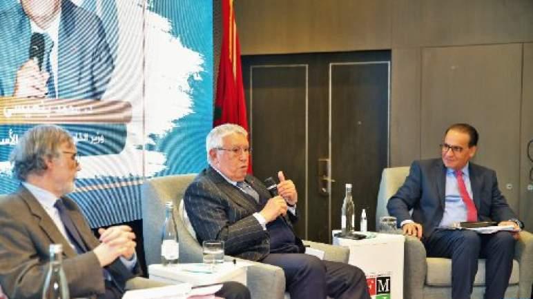 الفيدرالية المغربية لناشري الصحف تدعو بطنجة إلى الانخراط في تأهيل المقاولات الإعلامية