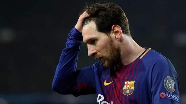 """""""معلومة"""" مقلقة عن ميسي قبل """"كلاسيكو"""" برشلونة وريال مدريد"""