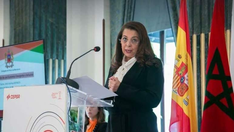 """""""إلباييس"""" تكشف عن قرب عودة سفيرة المغرب بإسبانيا إلى مدريد"""