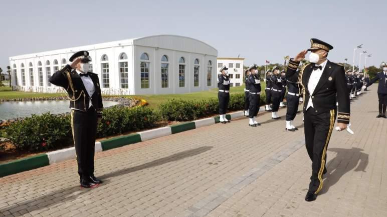 حموشي يدشن نادي الفروسية التابع للمديرية العامة للأمن الوطني.. الحدث تخلله تقديم عروض مبهرة للخيالة (صور)