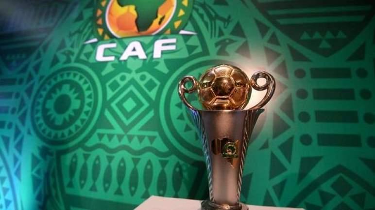 كأس الاتحاد الإفريقي .. برنامج إياب ربع النهائي