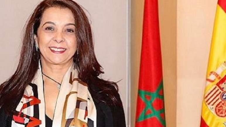 المغرب يستدعي سفيرته في إسبانيا للتشاور