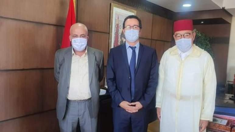 إجراءات الدعم الاستثنائي.. الفيدرالية المغربية لناشري الصحف تعلن عن قرار الاستمرار في صرف الأجور لثلاثة شهور أخرى