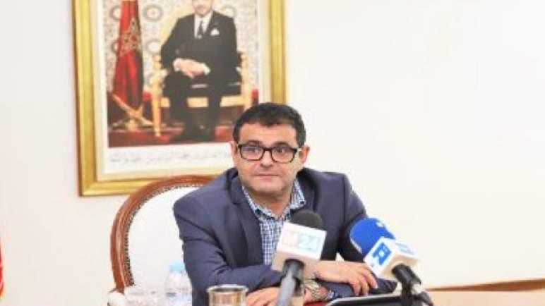 يزوغ: يتعين إجراء تحقيق شفاف لتسليط الضوء على كافة ملابسات قضية المدعو إبراهيم غالي