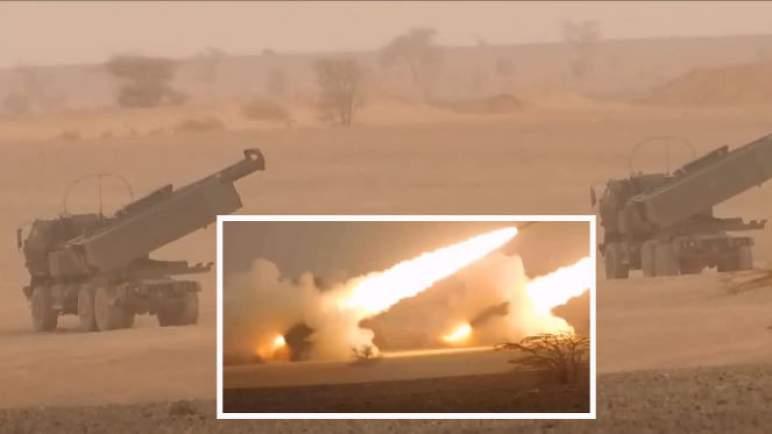 """مركز العمليات: التدريبات المغربية الأمريكية المشتركة """"الأسد الإفريقي 2021: تجري في """"ظروف مثالية"""""""