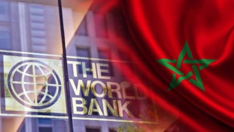 البنك الدولي: النمو المتوقع للمغرب سيبلغ هذه النسبة سنة 2021
