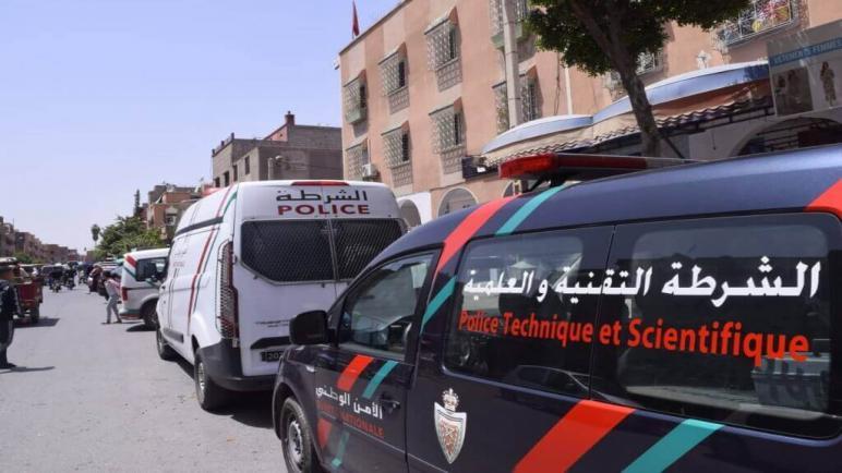 تفاصيل جديدة حول جريمة قتل خمسيني داخل مسجد بمراكش