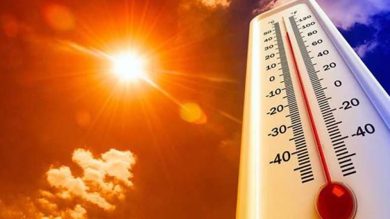 موجة حر بعدد من مدن المملكة