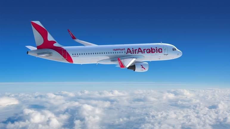 العربية للطيران المغرب تستأنف رحلاتها الجوية ما بين المغرب وأوروبا