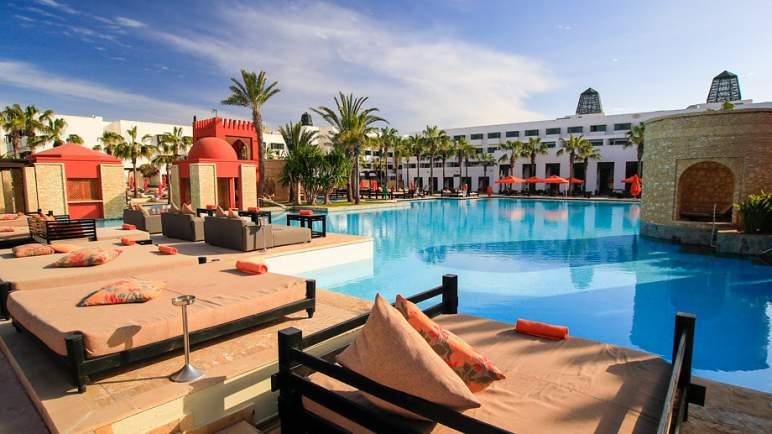 هذا ما تقرر بالنسبة لأسعار الفنادق لجميع المغاربة