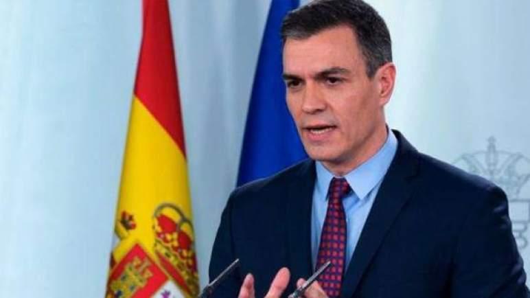 """بيدرو سانشيز: الخطاب الملكي """"فرصة سانحة"""" لإعادة تحديد ركائز ومعايير العلاقات بين المغرب وإسبانيا"""