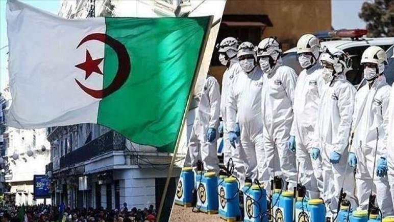 وفاة 191 طبيبا بسبب (كورونا) في الجزائر