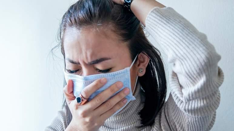 احذر هذه الأعراض تدل على إصابتك بفيروس (كورونا) بعد التلقيح