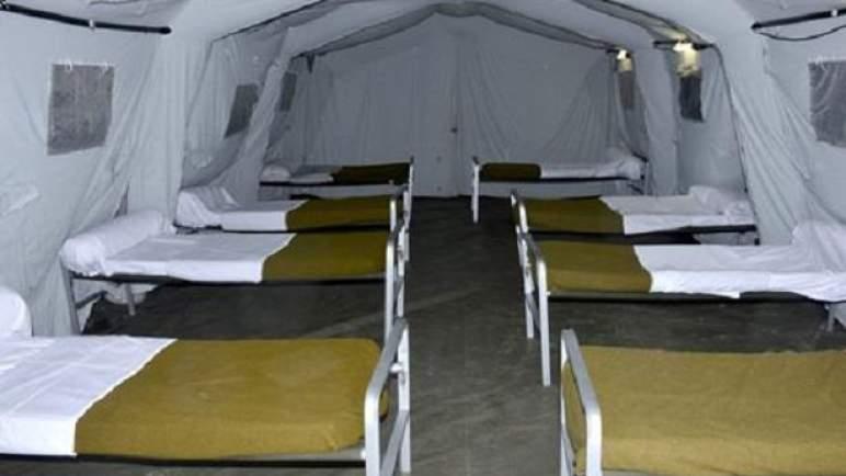 العرض الصحي بالحسيمة يتعزز بإحداث مستشفى ميداني للتكفل بمرضى (كوفيد -19)