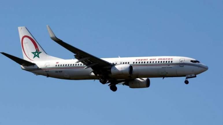 كندا تعلق الرحلات الآتية من المغرب لمدة شهر