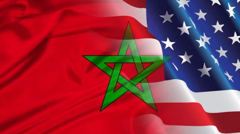 سفارة الولايات المتحدة الأمريكية تهنئ المغرب على نجاح انتخابات 2021