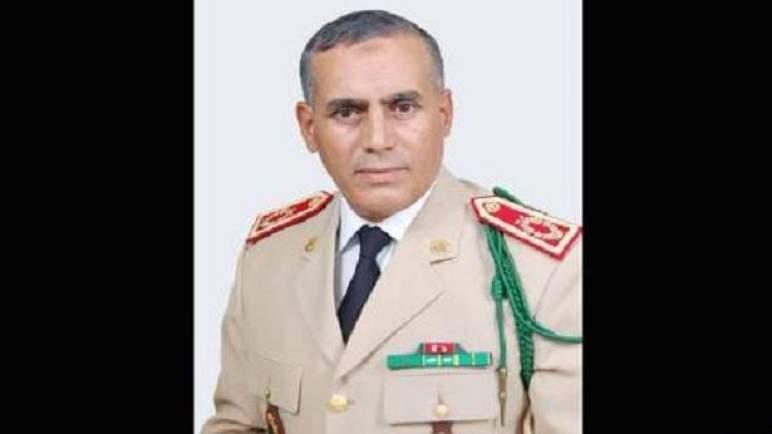 نبذة عن الجنرال دوكور دارمي بلخير الفاروق المفتش العام الجديد للقوات المسلحة الملكية