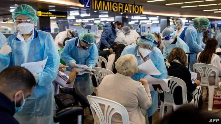 """""""لا تتفائلوا كثيرا"""".. خبراء يشرحون مستقبل وباء (كورونا) في 6 أشهر"""