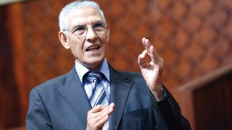 """الداودي يستقيل من الأمانة العامة ل """"البيجيدي"""" بعد الهزيمة المدوية للحزب في الانتخابات"""