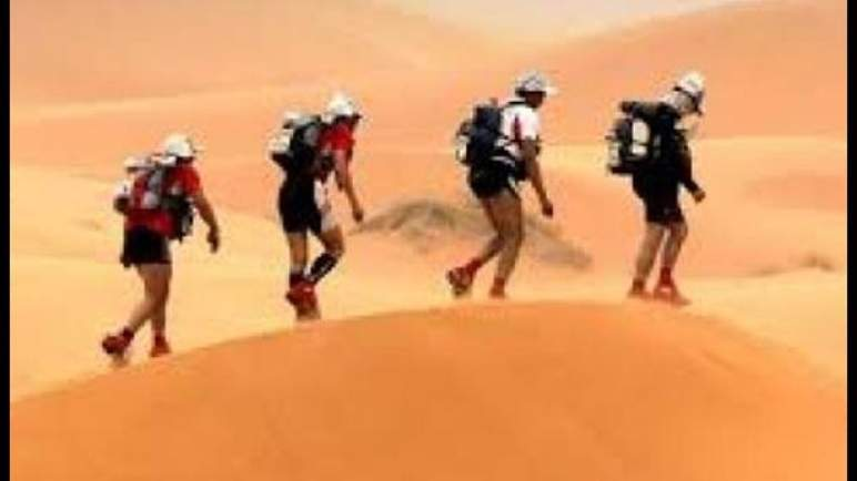 تنظيم الدورة ال 35 من ماراطون الرمال ما بين 1 و11 أكتوبر المقبل بعد سنتين من التأجيل