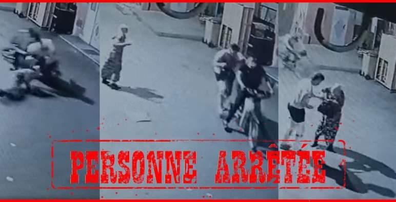 فيديو السرقة بالعنف في مراكش.. الأمن يطيح بالجاني المفترض