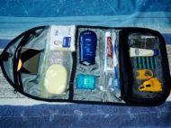 My Toiletry Kit