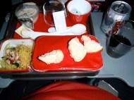In-flight Bread Warmer