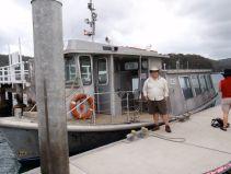 Church Point Ferry