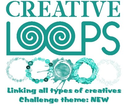 New year, new Creative Loops challenge….new!