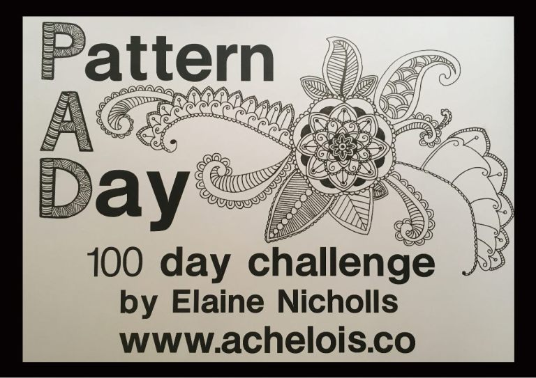 Pattern a day