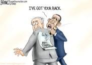 Obama Sabotages Israel