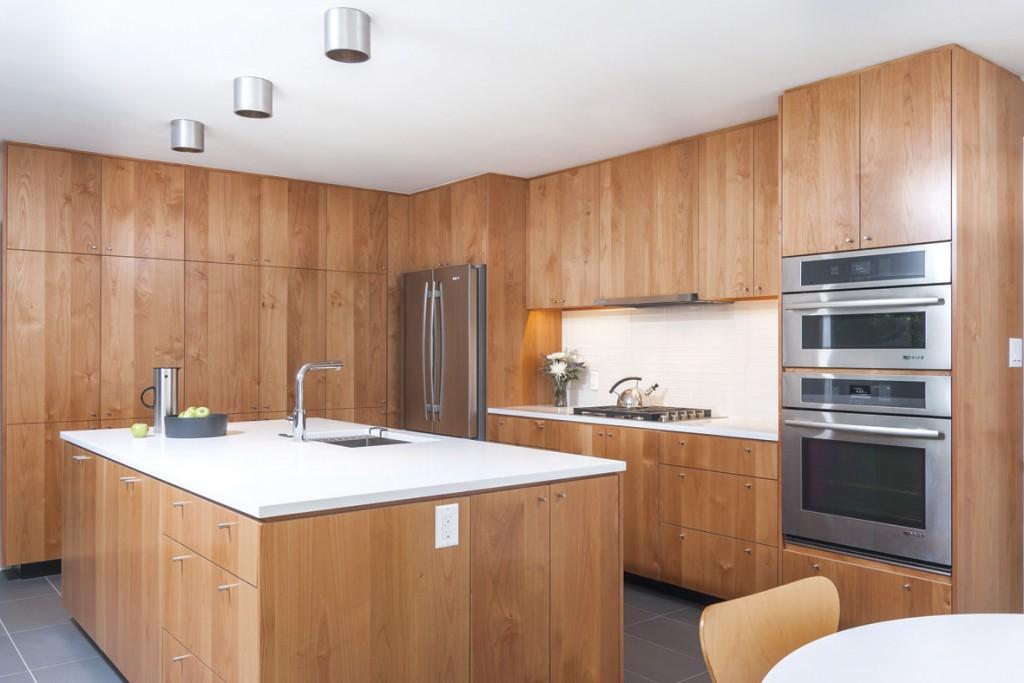 photo of Parkridge Custom Kitchen Cabinets and Island
