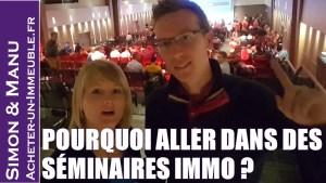 Séminaire Olivier Seban