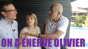 Interview Olivier Seban