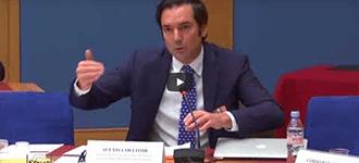 Audition de la commission des finances Française sur la régulation du Bitcoin et la Blockchain: une vrai mascarade en vidéo : INCROYABLE mais pourtant VRAI !