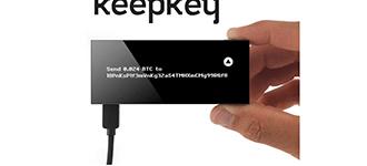 Protégez vos Bitcoins avec Keepkey hardware wallet