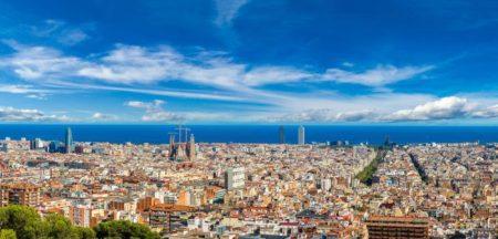 Barcelone immobilier acheter en espagne