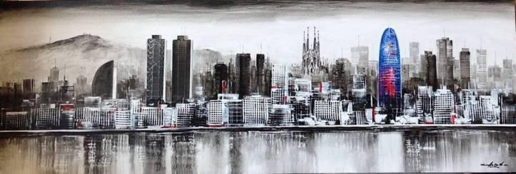 Barcelone acheter immobilier espagne