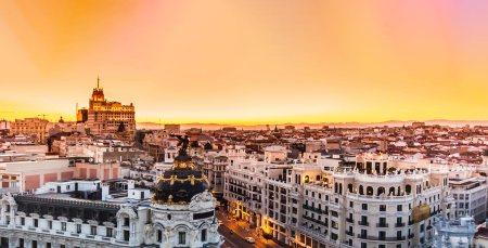 monuments de Madrid