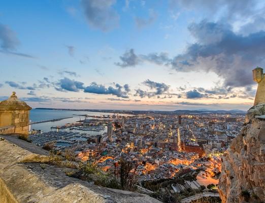 Alicante acheter en Espagne