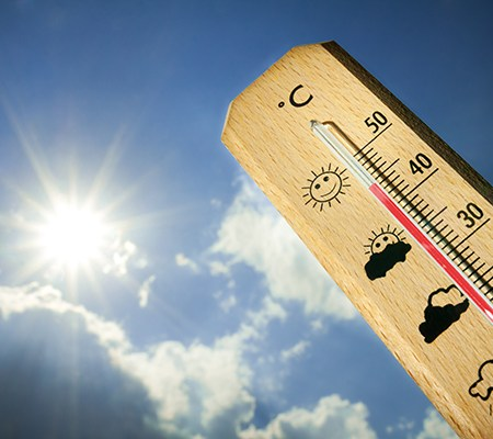 chaleur acheter immobilier en Espagne