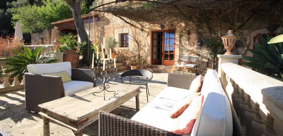 Finca Majorque 1 immobilier acheter en Espagne
