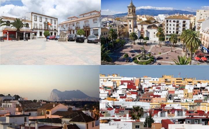Algésiras acheter immobilier en Espagne