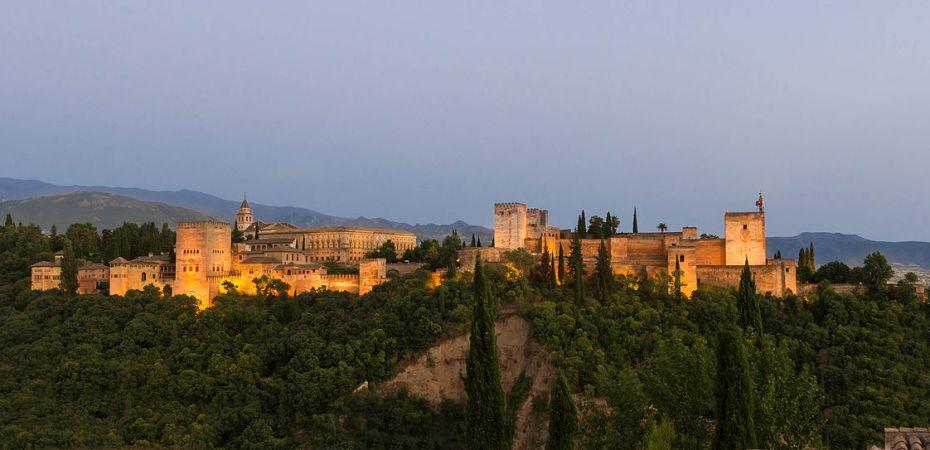 Grenade Alhambra 1