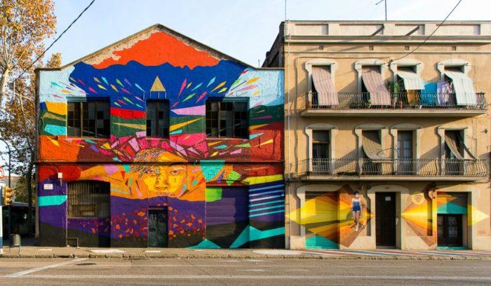 Quartiers branchés de Barcelone Poblenou acheter immobilier en Espagne 1