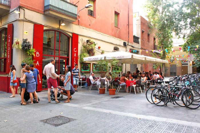 Quartiers branchés de Barcelone Sant Antoni acheter immobilier en Espagne 1
