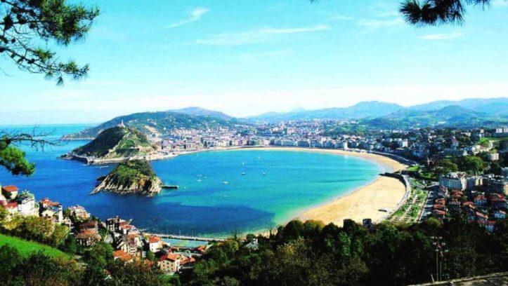 Playa de La Concha - Saint Sébastien – Pays Basque acheter immobilier Espagne