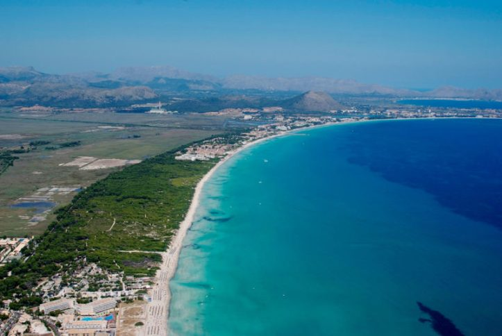 Playa de Muro - Majorque - Baléares acheter immobilier Espagne