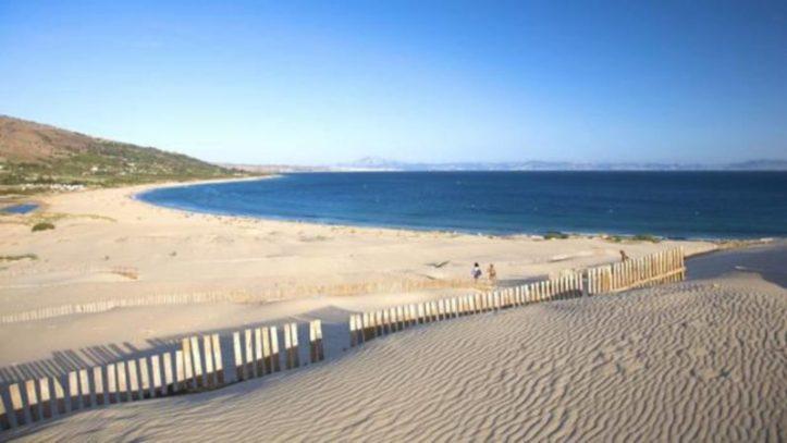Playa de Valdevaqueros - Tarifa - Andalousie plages acheter immobilier Espagne